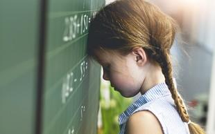 Med pandemijo porast nasilja v družini: znake stiske lahko pomagajo prepoznati tudi učitelji