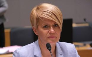 Po mnenju KPK je Aleksandra Pivec kršila zakon o integriteti