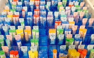 Homeopatija ni nič bolj učinkovita kot PLACEBO, je pokazala avstralska revizija!