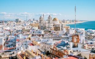 Potovanja: Spoznajte temperamentno Andaluzijo od blizu