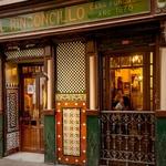 Najstarejša restavracija v Sevilli je zagotovo vredna svojega slovesa. (foto: Foto: Shutterstock)