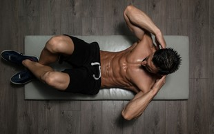 Osebna trenerka razkriva skrivnost izgubljanja maščobe na trebuhu
