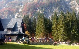 Začela se je akcija Gibalno ovirani gore osvajajo