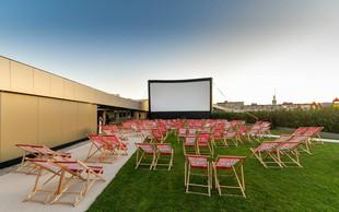 Piknik kino že prvič velika uspešnica