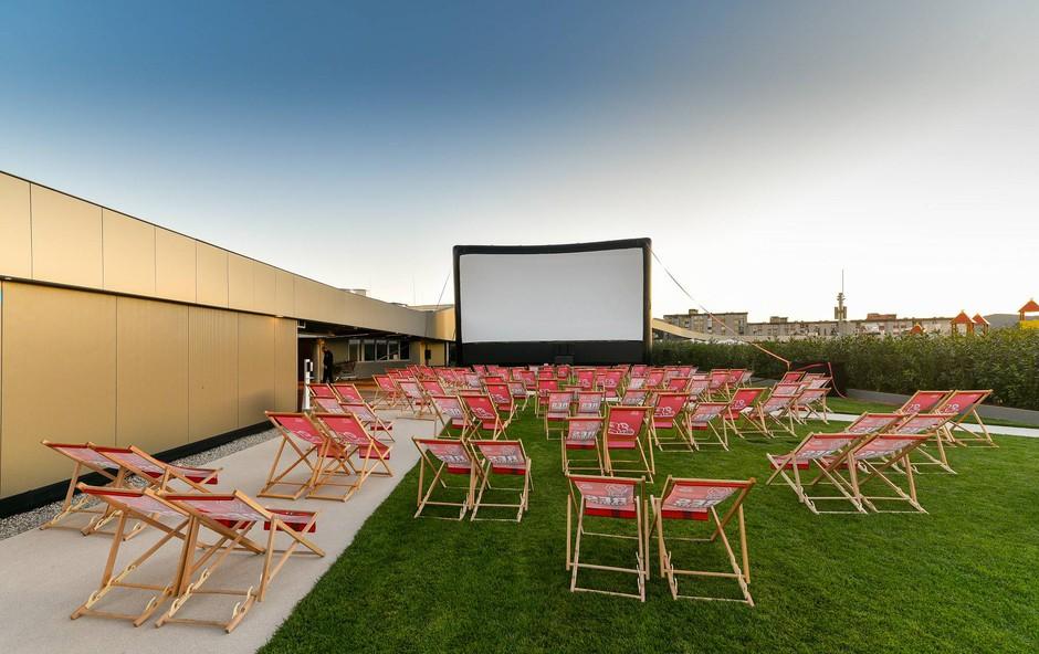 Piknik kino že prvič velika uspešnica (foto: Promocijsko gradivo)