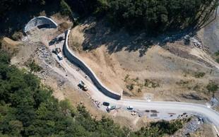 Slovenske gradbince razburjajo besede, da niso sposobni zgraditi drugega tira