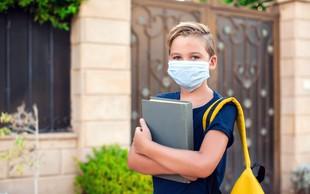 V nedeljo potrdili 25 okužb od 706 odvzetih vzorcev