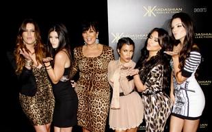 Kardashianovi za leto 2021 napovedali konec resničnostnega šova