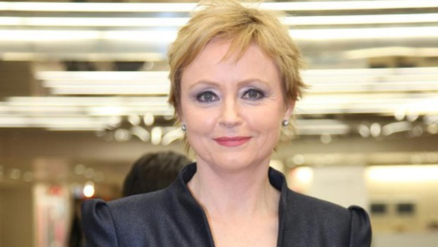"""Darja Zgonc o tem, kako se je spremenila v 25 letih: """"Manj se obremenjujem ..."""" (foto: Helena Kermelj)"""