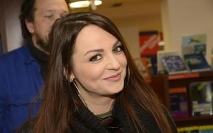 Oriana Girotto priznala, da se zdaj že bolje razume s svojim partnerjem