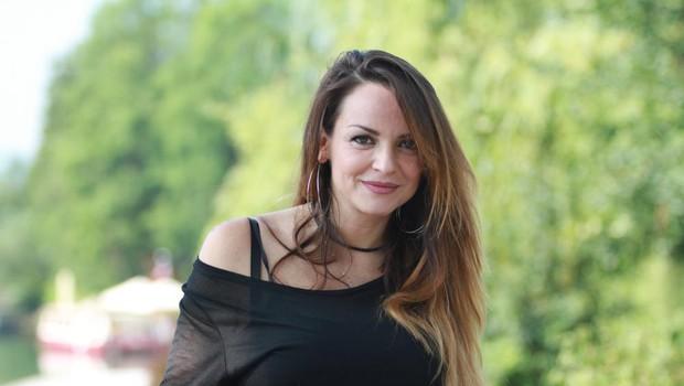 Oriana Girotto ima dovolj Potrča in ostalih pametnajkovičev: Če se to zgodi, vam pošljem račun! (foto: Goran Antley)