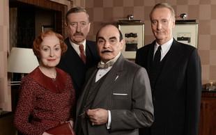 Pred 130 leti se je rodila mojstrica kriminalk Agatha Christie
