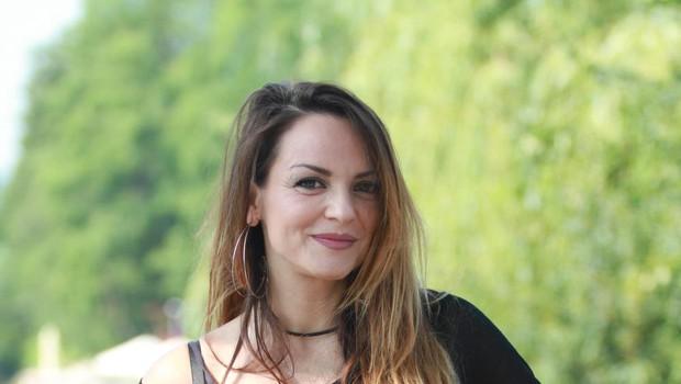 To je 10 let mlajši srčni izbranec Oriane Girotto, kakšen lepotec je njen partner (foto: Goran Antley)