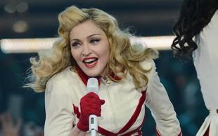 Madonna - kraljica popa: 62 let razburkanega življenja