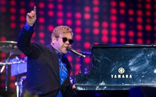 Elton John je karanteno izkoristil za inventuro preteklosti in pripravil komplet albumov