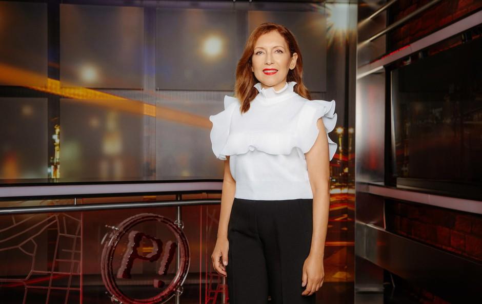 Znana voditeljica POP TV-ja o tem, kako se je spremenilo njeno zasebno življenje (foto: Foto: Urša Premik)