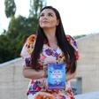 Bojana Ivanovič, nekdanja Playboyeva zajčica, danes ve, kaj jo osrečuje