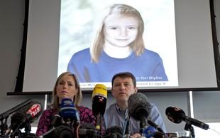 Domnevnega ugrabitelja Madeleine McCann preiskujejo zaradi posilstva