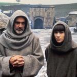 Kultni film Ime rože iz leta 1986, po istoimenskem romanu Umberta Eca. (foto: Foto: Profimedia)