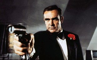 Sean Connery: Potomec čistilke in delavca, ki je postal James Bond