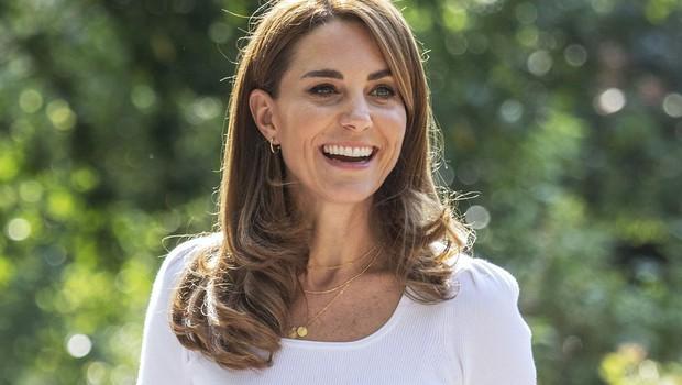 Tudi vojvodinja Kate ni angelček, izvedelo se je za njeno afero iz časov, ko sta s princem Williamom prekinila razmerje (foto: Profimedia)