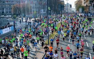 Danes v Sloveniji prvič praznujemo dan športa