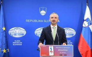 Predlog petega protikoronskega zakona s podaljšanjem nekaterih obstoječih ukrepov in uvedbo novih