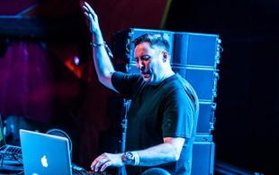 Ali veš, zakaj DJ UMEK sliši na vzdevek 'FOTR'?