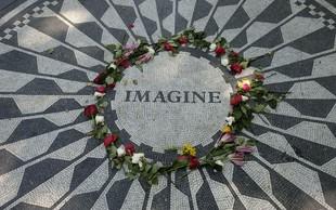 Sean Lennon se bo očeta spomnil s posebno oddajo na Radiu 2