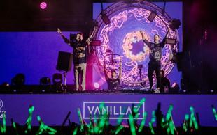 Ko se povežeta DJ in VJ, glasba dobi vizualno podobo