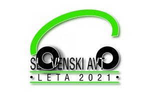 Slovenski avto leta 2021 - Glasovanje je odprto!