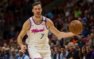 Los Angeles v prvi tekmi finala NBA premagal Miami, Dragić poškodovan