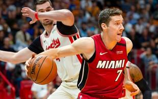 Pred 3. tekmo finala lige NBA ima Dragić malo možnosti, da stopi na igrišče