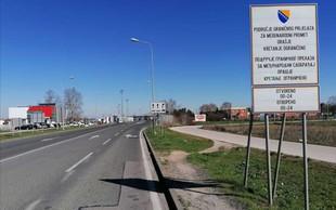 Zelena karta za vstop v Bosno in Hercegovino kmalu ne bo več potrebna