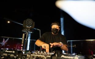 DJ Umek za Auroro po dolgem času spet za mešalno mizo