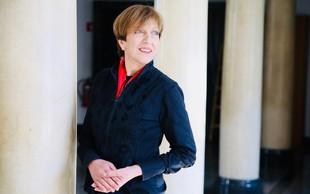 """Vika Potočnik: """"Sprejemanje izzivov in odločnost sta moj način življenja"""""""