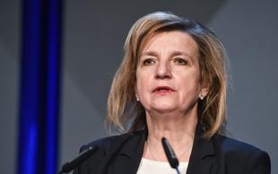 Vlada se pripravlja na spomladanski scenarij zapiranja; Beovičeva: Verjetno bi zadostovalo štiri tedne