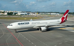 Avstralski letalski prevoznik v pandemiji našel tržno nišo