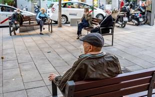 Pretresljiva izpoved slovenskega upokojenca: Jem le enkrat na dan in tako že 30 let