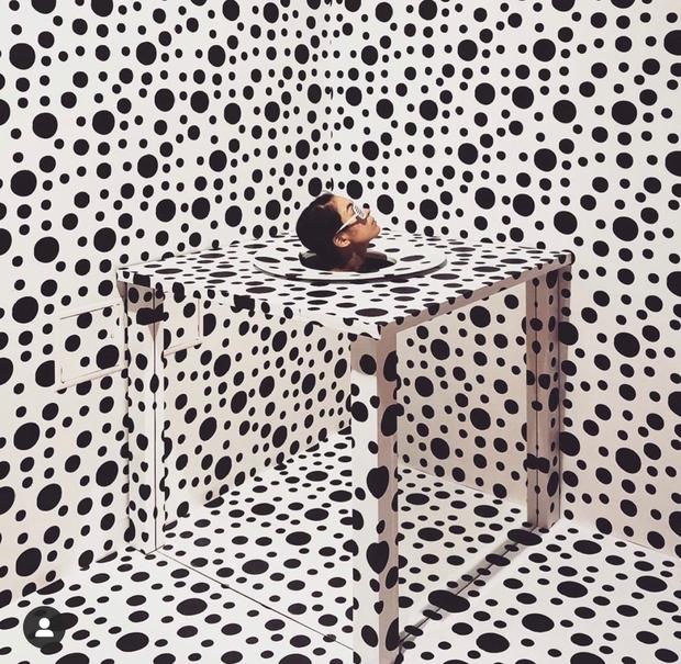 Popolnoma prenovljena Hiša iluzij praznuje in vabi na ogled (foto: Promocijski material)