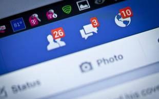 Na Facebooku in Instagramu odslej prepovedani tudi oglasi proti cepivom