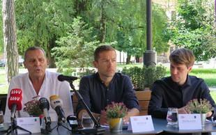 V Mariboru s slovesnim odprtjem tudi uraden začetek Borštnikovega srečanja