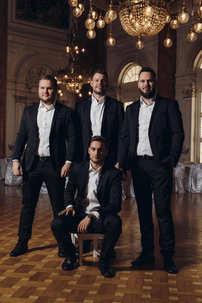Kvartet Pušeljc