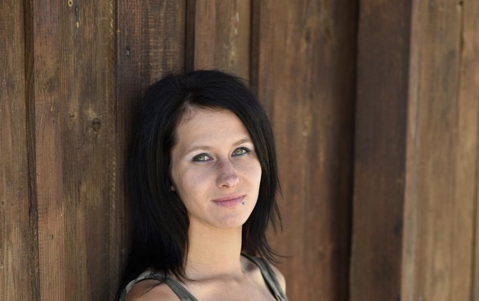 Neeee, s tem kandidatom iz šova Ljubezen po domače je zdaj v razmerju Tamara Korošec (foto: Igor Zaplatil)