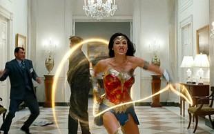 Bo Hollywoodu le uspelo pametno nadaljevati uspeh Čudežne ženske?