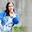 Nuša Drašček Rojko: Pevka, ki najbolj ljubi glasbo, a tudi sočloveka