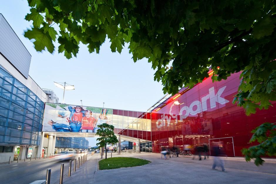 Največje nakupovalno središče Citypark po novem uvaja nov delovni čas (foto: PROMO)
