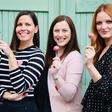 """Tri pogumne dame, ki so prebolele raka na dojki: """"Ne skrivajte bolezni"""""""