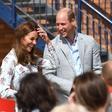 Princ William je imel koronavirus, a kraljeva palača je to pred javnostjo prikrila!
