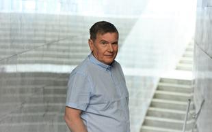 Poslovil se je Jože Hrovat, ki je igral tudi v legendarnem filmu To so gadi